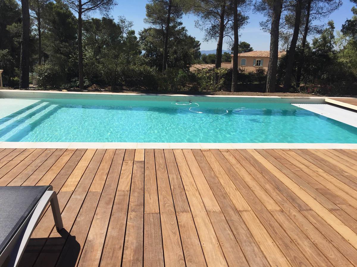 entretient de jardin et piscine à auabagne