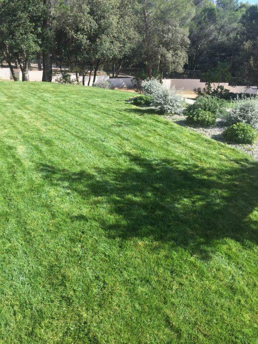 gestion de jardin par contrat