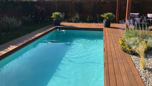 Entretien de piscine et jardin