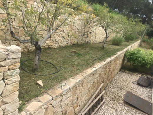 création de jardin à marseille