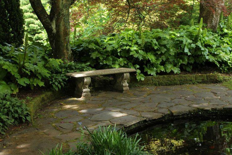 entretien annuel de jardins publics