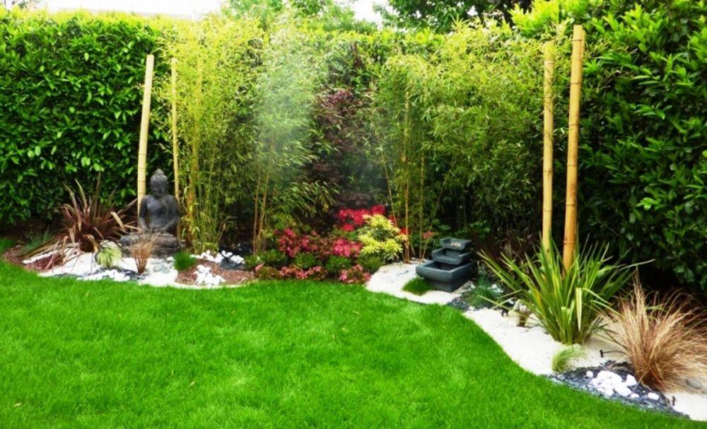 entretien de petits jardins
