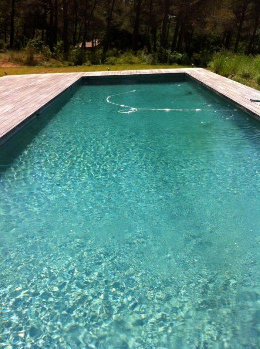 piscines & entretien